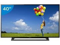 "TV LED 40"" Sony KDL-40R355B Full HD - 2 HDMI 1 USB"