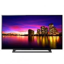 TV LED 40 Sony, Rádio FM, USB, HDMI - KDL-40R355B/C -