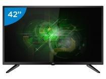 "TV LED 42"" AOC LE42M1475 Full HD  - Conversor Digital 3 HDMI 1 USB"