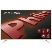 TV LED 42 Philco PH42F10DSGWA Full HD Conversor Digital - Philco