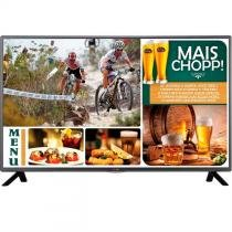 Tv Led 42 Pol Full Hd Superdesign Hdmi Usb Rede 29115-4 Lg -