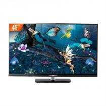 TV LED 46 AOC Full HD 2 HDMI 1 USB Conversor Digital LE46D7330/20 - AOC