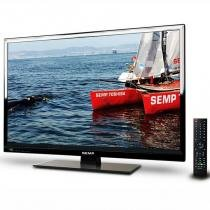 TV LED 48 Polegadas Semp Toshiba Internet TV Full HD 48L2400 -