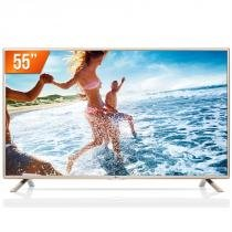 "TV LED 55"" LG Full HD 2 HDMI 1 USB Conversor Digital 55LF5650 - Lg"