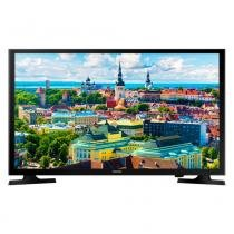 Tv Led HD Samsung 32 Polegadas 120HZ HDMI USB - HG32ND450SGXZD - Samsung