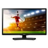 "TV LED Monitor 20"" LG 20MT49DF Preto, Led, HDMI, USB - LG"