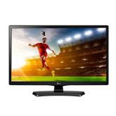 "TV LED Monitor 24"" LG 24MT49DF, Preto, Led, USB, HDMI - LG"