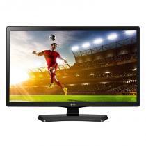 TV Monitor 20 Polegadas Lg HD HDMI - 20MT48DF-OS -