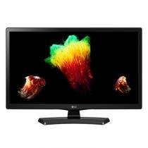 TV Monitor LED 23,6 LG, HD, HDMI, USB - 24MT48DF-PS -