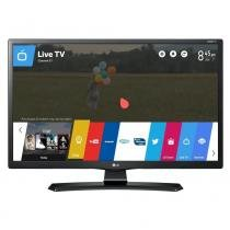 Tv Monitor Lg 28P Smart Wifi Led Hd Hdmi Usb - 28Mt49S-Ps - LG