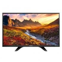 "TV Panasonic 32"" LED HD 1 USB 2 HDMI TC-32D400B - PANASONIC"