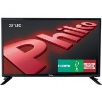 """TV Philco 28"""" Polegadas LED HD - Philco"""