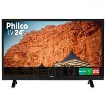 """TV Philco Led 24"""" PH24E30D -"""