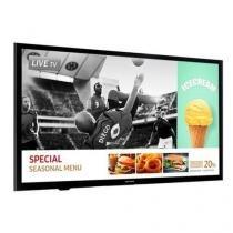 Tv Samsung Business  40 Polegadas -  LH40RBHBBBG/ZD -