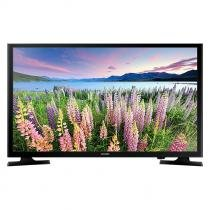 Tv samsung led 40 - un40j5200agxzd - smart tv wide full hd hdmi/usb preto -