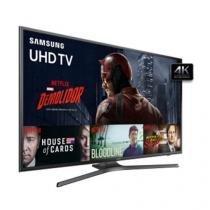 "Tv Samsung Smart Led 70"" - UN70KU6000 - Samsung"
