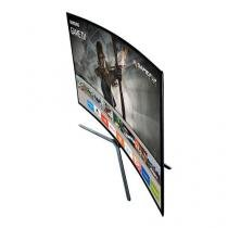 Tv Smart Curva 49 Samsung (Full Hd)  - UN49K6500AGXZD - Samsung