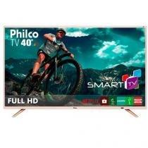 "Tv Smart Philco 40"" Ptv40e21dswnc Led - Bivolt -"