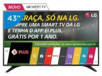 Tv Smart tv - LG