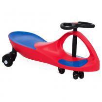 Twist Car Vermelho Bandeirante -