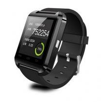 U8S Smart Watch com Display Touch Screen para Android - Gadget shop