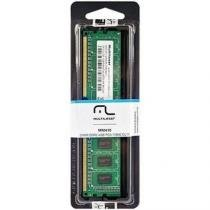 Udimm Ddr3 4gb Pc3-12800 Multilaser Mm410bu -