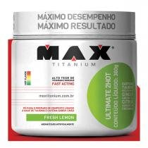 Ultimate 2Hot 360gr - Max Titanium - Max Titanium