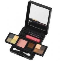 Ultimate Beauty Markwins - Estojo de Maquiagem -