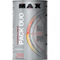 Ultimate Pack Duo - Max Titanium - Max Titanium