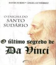 Ultimo Segredo De Da Vinci, O - Novo seculo