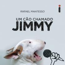 Um Cao Chamado Jimmy - Intrinseca - 1