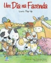 Um Dia Na Fazenda - Libris - 1