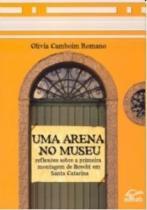 Uma Arena No Museu - Aut Catarinense - 1