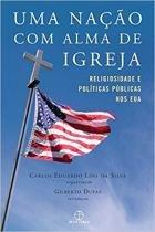 Uma nação com alma de igreja -