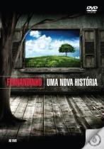 Uma nova historia - Aliança (cd / dvd)