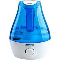 Umidificador Bivolt U02 Azul Ventisol - Bivolt - Ventisol