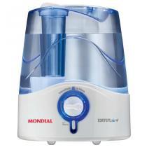 Umidificador de Ar 4 Litros Mondial Conforto UA01 -