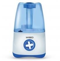 Umidificador de ar ultrassônico 2,5l wu125 wiso - Wiso