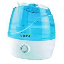 Umidificador G-Tech UMALFRBB Free Baby, Ultrassônico, Capacidade para até 2,2 Litros, Desligamento A - G-Tech