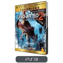 Uncharted 2 Among Thieves para PS3 - Sony