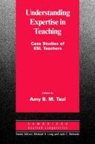 Understanding expertise in teachining hb - Cambridge audio visual  book teacher