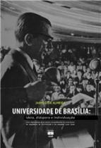 Universidade de Brasília. Ideia, Diáspora e Individuação - Unb
