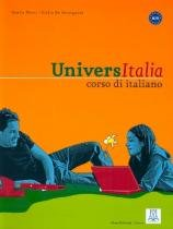 Universitalia - libro + 2 cds audio - Alma edizioni