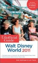 Unofficial guide walt disney world 2011 - Wie - wiley international editions