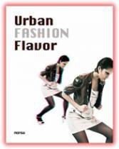 Urban Fashion Flavor - Monsa - 1040488