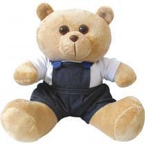 Urso Colegial  P - Mury Baby