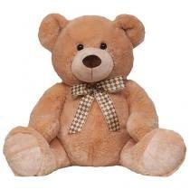 Urso James Pelúcia - Buba Toys