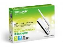 Usb adaptador tp-link wireless tl-wn722n 150mbps - Tp-link