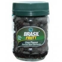 Uva passa escura 160g - Brasil frutt