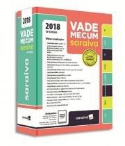 Vade Mecum Saraiva - 2018 - 26 Ed -
